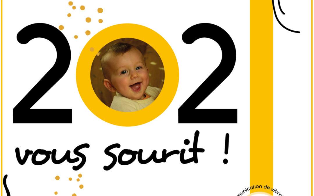 Vibrez 2021 !